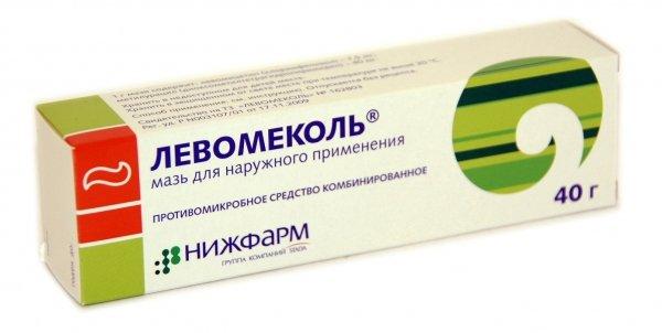 Мазь от прыщей с антибиотиком - обзоры мазей, показания к лечению