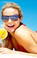 Ошибки и советы при уходе за кожей летом