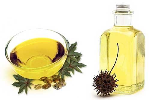 Касторовое масло от прыщей: показания, противопоказания и действенные маски для лица