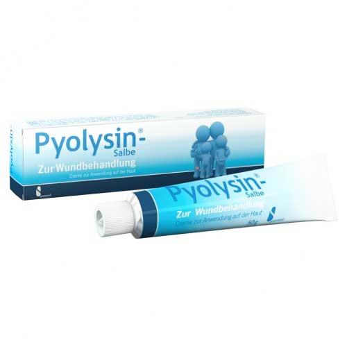 Полиозин с составом цинка от прыщей