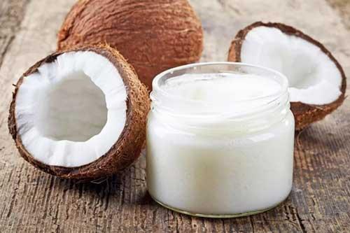 Польза кокосового масла, его действие на кожу