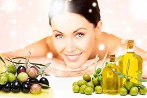 Польза масла оливы и его действие на кожу