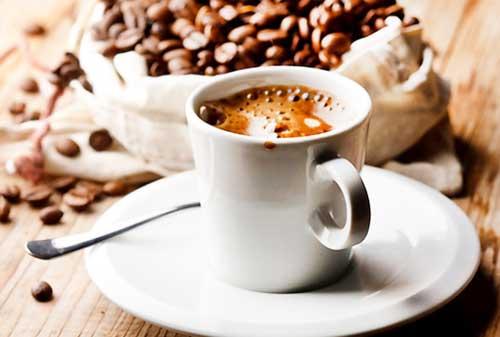 Кофе чашка