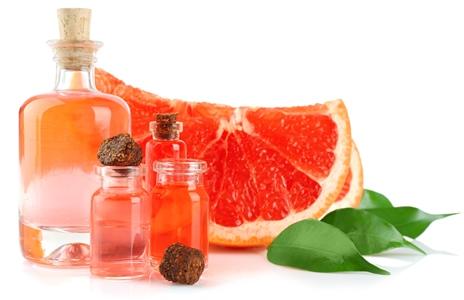 greypfruit масло эфирное